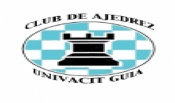 Recordatorio del I Torneo Escolar Univacit Gua